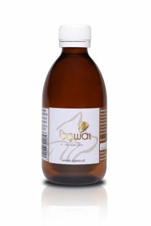 250ml - agwa PET kolloidales Gold