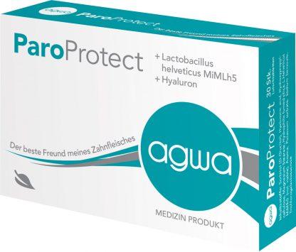 Agwa ParoProtect